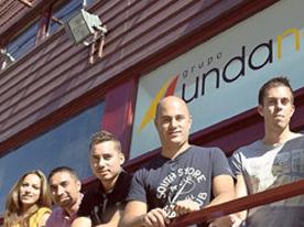 Grupo Undanet.