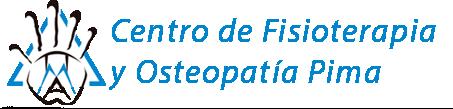 Centro de Fisioterapia y Osteopatía Pima