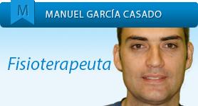 MANUEL GARCÍA CASADO