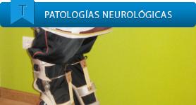 Patologías Neurológicas